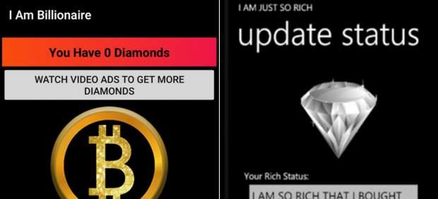Apps absurdas para ricos