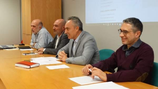 La 'Revista Valenciana de Filologia' arranca nova etapa amb Ausiàs March