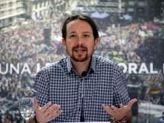 Iglesias pide otra moción al PSOE tras la sentencia de la Gürtel y Rivera no se pronuncia
