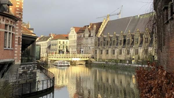 Canal de Gante