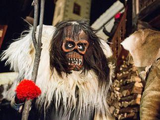 Carnaval siniestro
