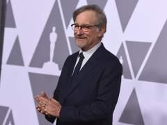 Spielberg se vuelca contra el acoso sexual