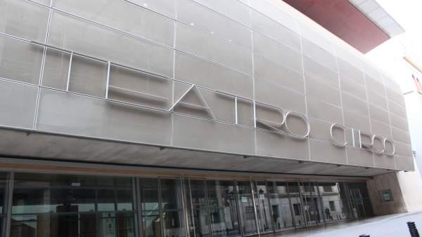 TEATRO CIRCO , ALBACETE