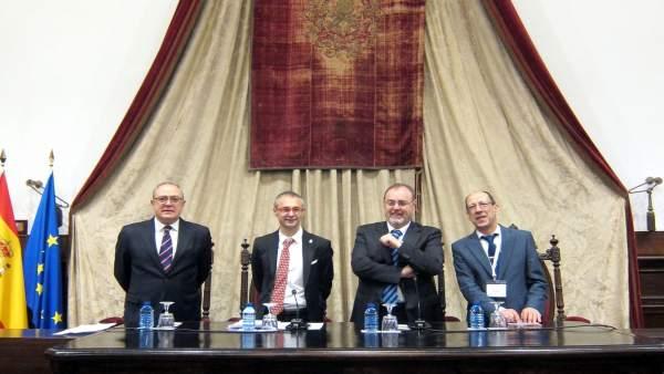 Salamanca.- Inauguración del congreso