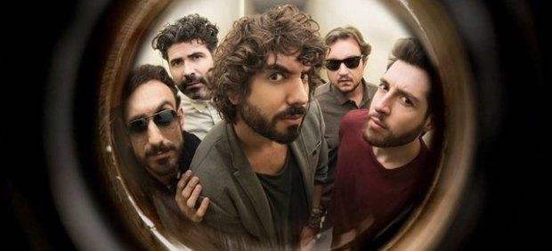 'El Pozo', primer single de su nuevo disco