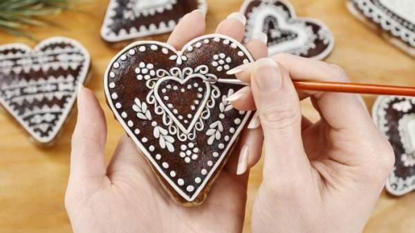 Manualidades por San Valentín