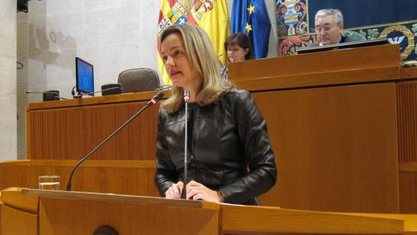 Pilar Alegría