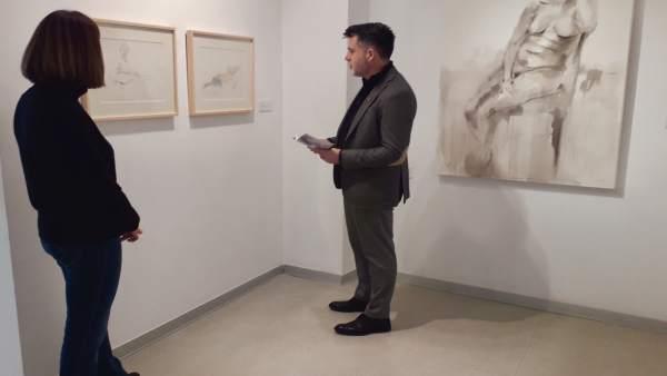 Juan Antonio Lorca y Araceli Reverte