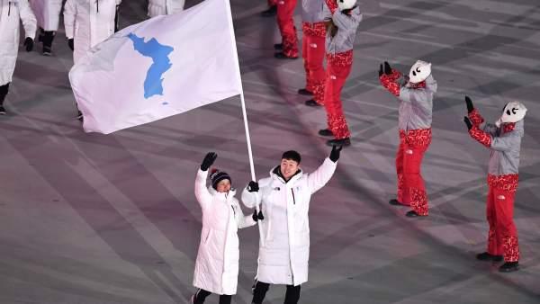 Dos Coreas