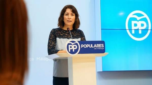 Ruth Sarabia (PP)