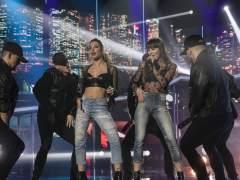 Cristina Pedroche quiere cantar 'Lo malo' en 'Tu cara me suena'
