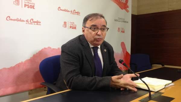 Mora, PSOE