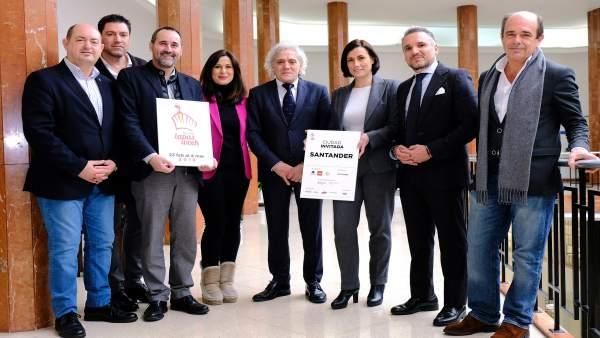 Santander, ciudad invitada en 'Sevilla Tapas Week'
