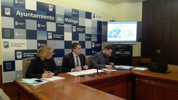 El Ayuntamiento De Málaga Informa: Notas De Prensa De La Junta De Gobierno Local