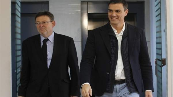 """Puig no anirà a l'acte de Sánchez a Castelló en tindre agenda prèvia però estarà """"en contacte com habitualment"""""""