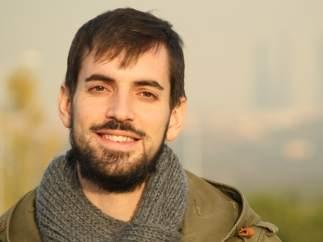 Sergio Torrejón. Analista de MyWord
