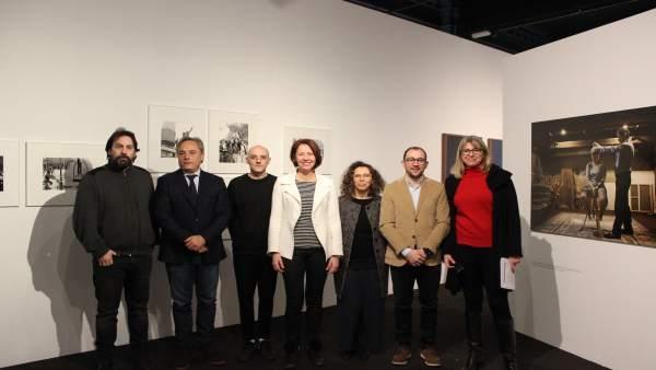 Girona tendrá una programación estable de exposiciones fotográficas y vídeo
