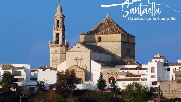 'Santella, Catedral De La Campiña'