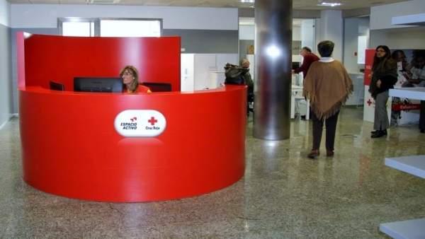 Más De 1.800 Personas Atendidas En 'Espacio Activo' En Su Primer Mes Cruz Roja N