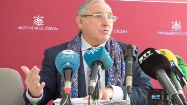 José Luis Vilches