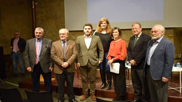 Debate sobre el futuro de Europa en León