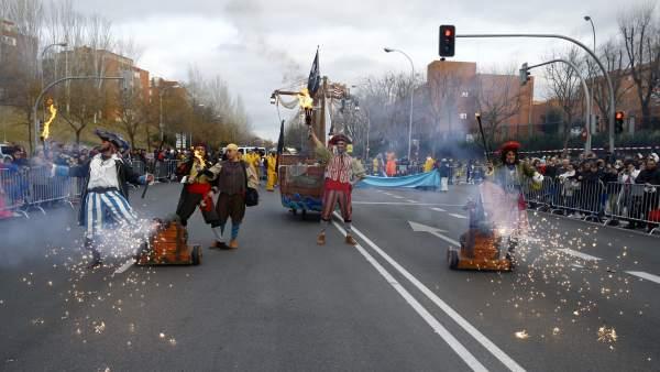 Carnaval de Vallecas