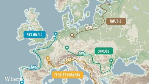 Proyecto europeo