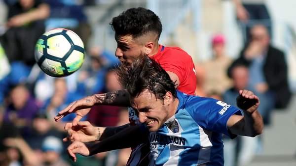 Málaga-Atlético