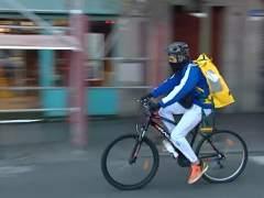 El modelo 'rider', factor tóxico que condena el negocio de entregas a domicilio