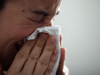 Remedios naturales contra la gripe.