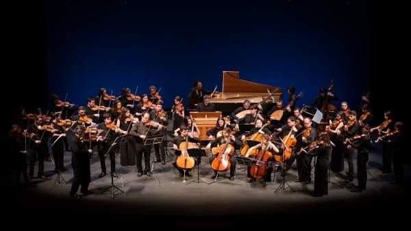 Orquesta Barroca de Sevilla