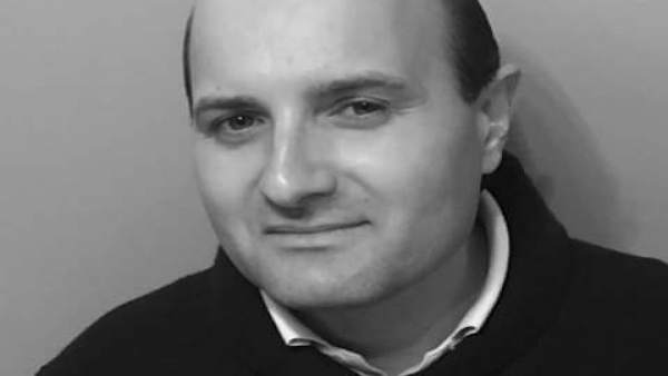 Jorge David Alonso Curiel
