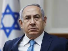 Un hijo de Netanyahu sería el promotor del tuit de apoyo al muro de Trump que enfadó a México