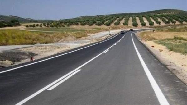 Carretera, tráfico, accidentes, siniestralidad, siniestros
