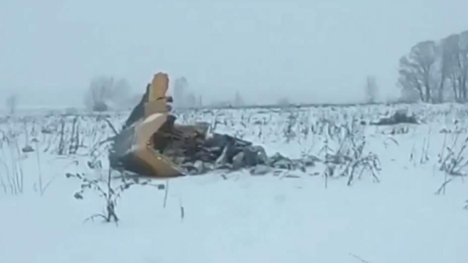 Resultado de imagen de avion ruso
