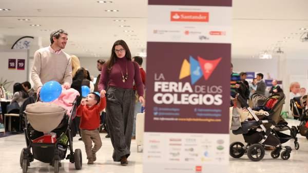 Feria de los Colegios