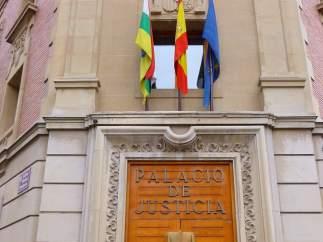 Audiencia Provincial de Logroño