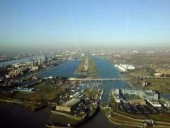 Aeropuerto de Ciudad de Londres