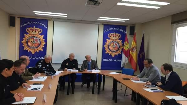 Comisaria De Guadalajara