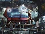 Atracción Marvel