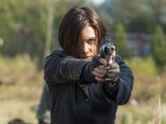 Maggie sí estará en la 9ª temporada de 'The Walking Dead'