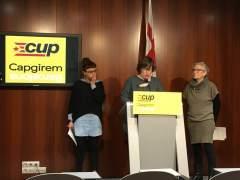 La CUP denunció en 2016 las ayudas a la cooperación de la Diputación de Barcelona