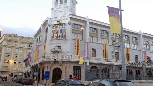 Centro Cultural De Caja Cantabria