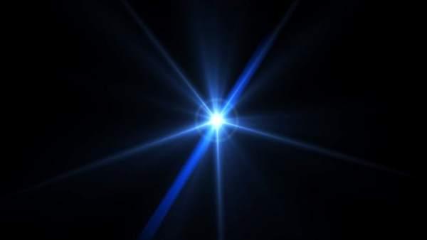 ¿Por Qué A Veces Vemos Destellos De Luz Cuando Nos