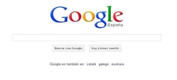 Los motores de búsqueda de Google muestran resultados afines a la ideología