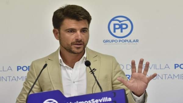 Foto Beltrán Pérez Rdp Arbolado