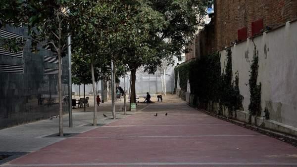 El Ayuntamiento de Barcelona adquiere siete solares de l'Eixample.