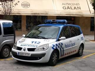 Policía Local Salamanca