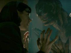 Crítica de 'La forma del agua': El amor también es para los monstruos