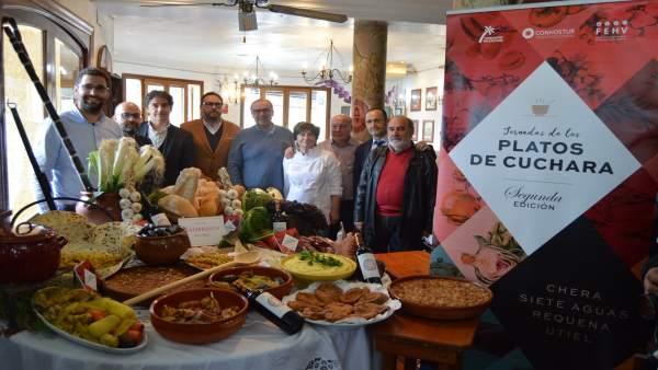 'Jornades de plats de cullera' proposa una tornada a la cuina tradicional